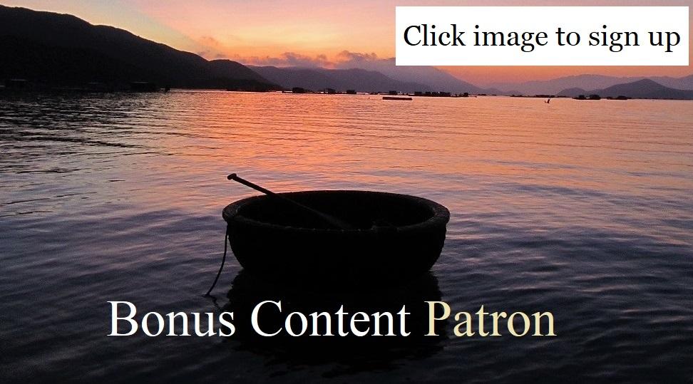 Become a Bonus Content Patron of Vietnam Coracle