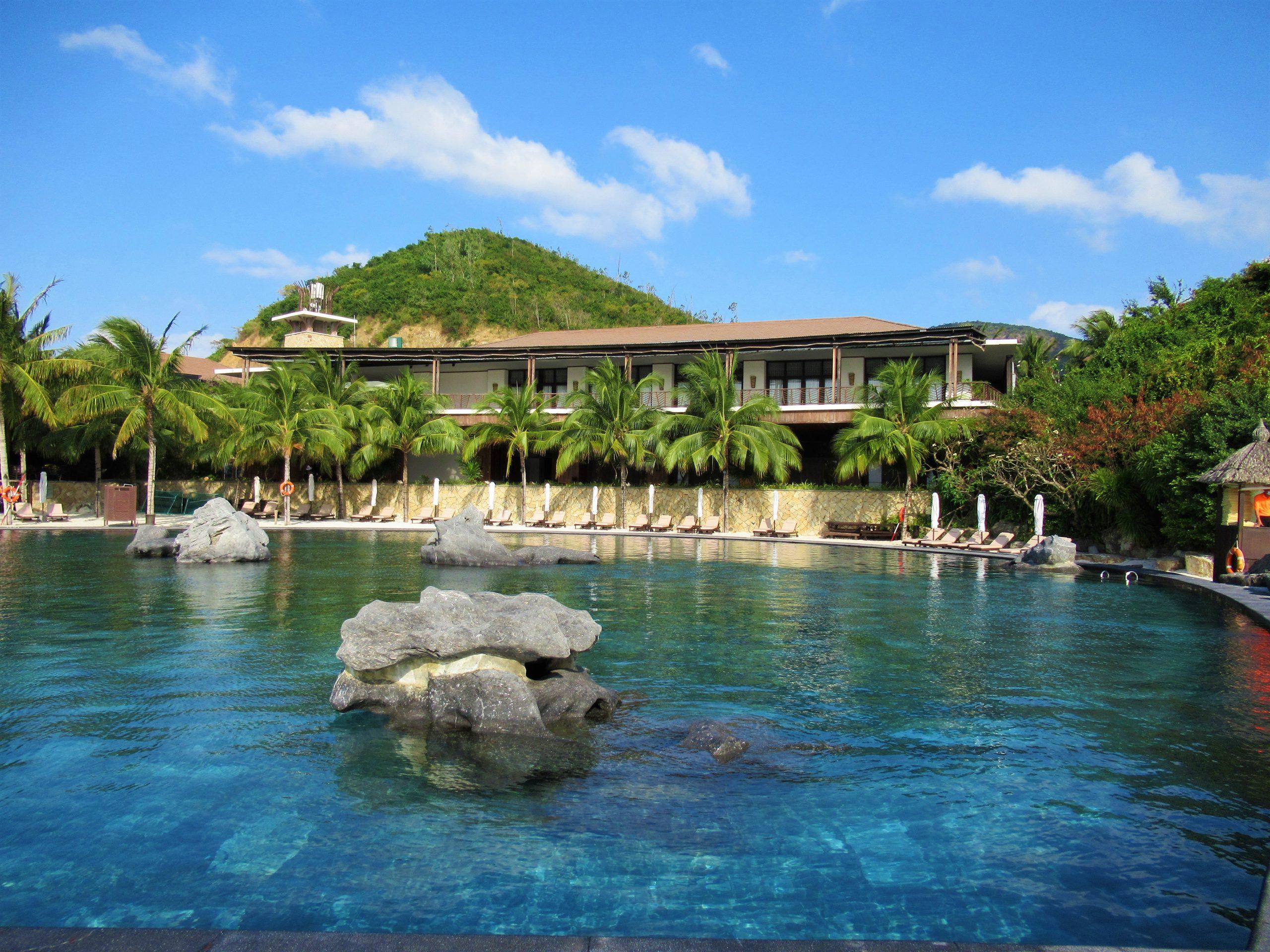 Amiana Resort & Spa, Nha Trang, Vietnam