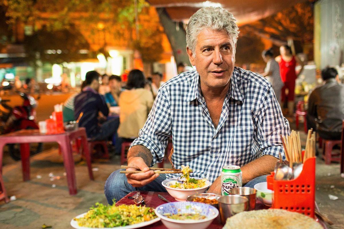 Anthony Bourdain, Parts Unknown, Season 4 Episode 5, Hue, Vietnam