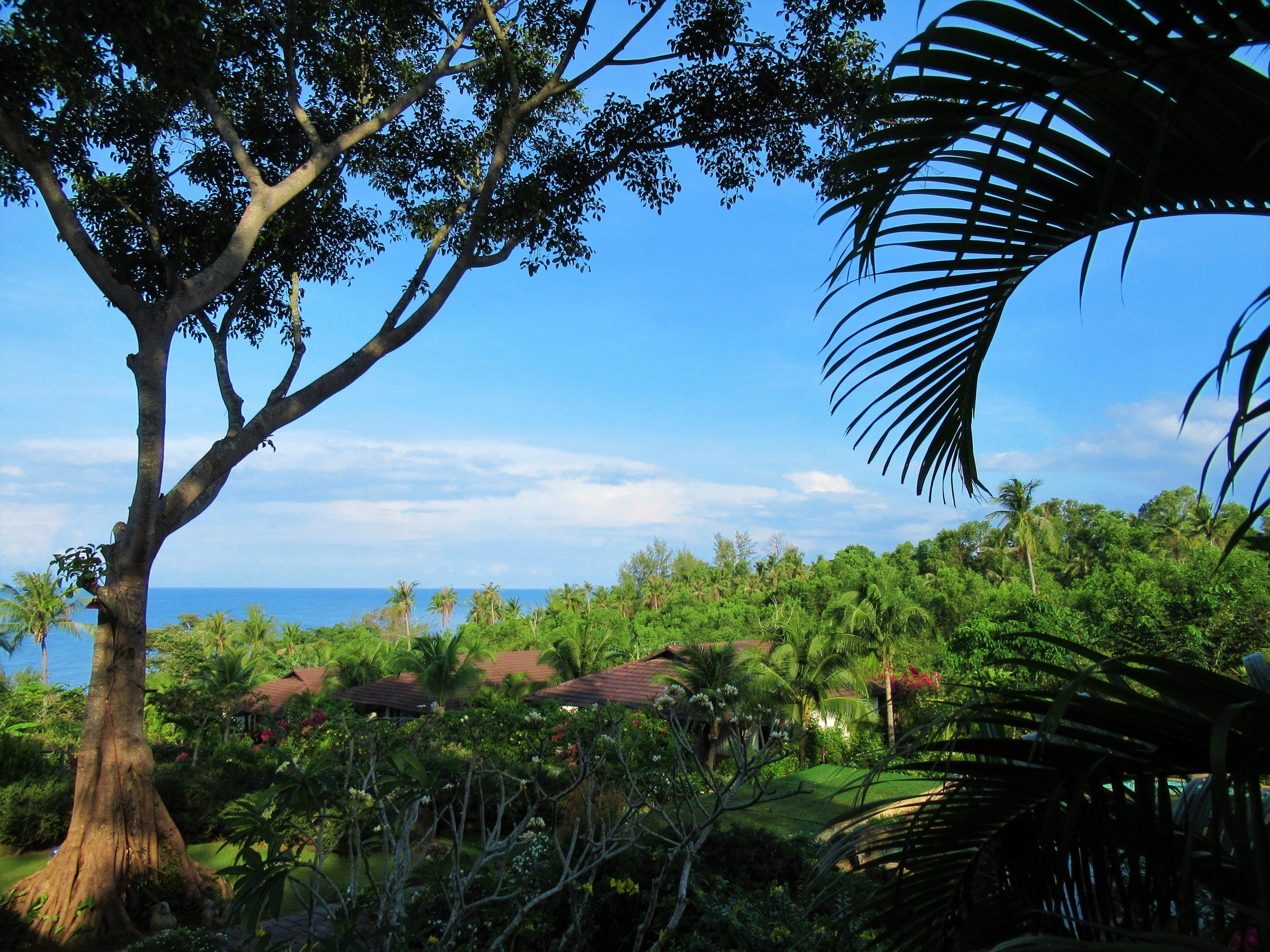 Camia Resort, Phu Quoc Island, Vietnam