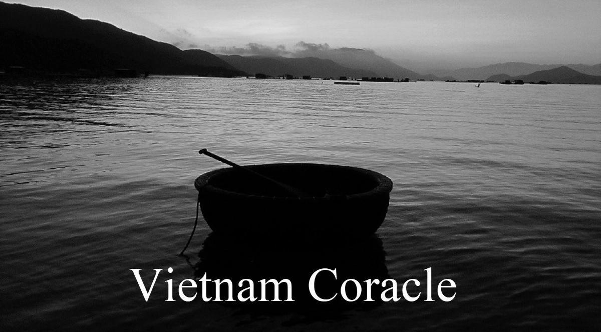 Vietnam Coracle