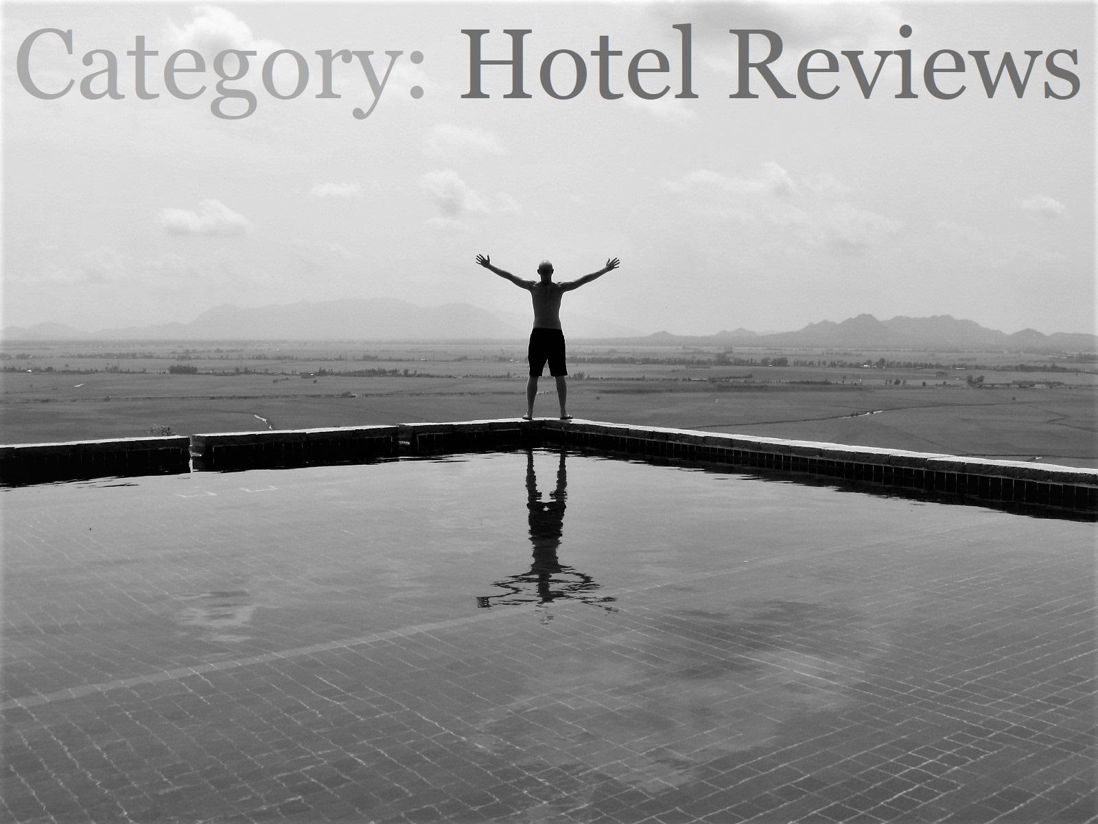 Hotel Reviews Category