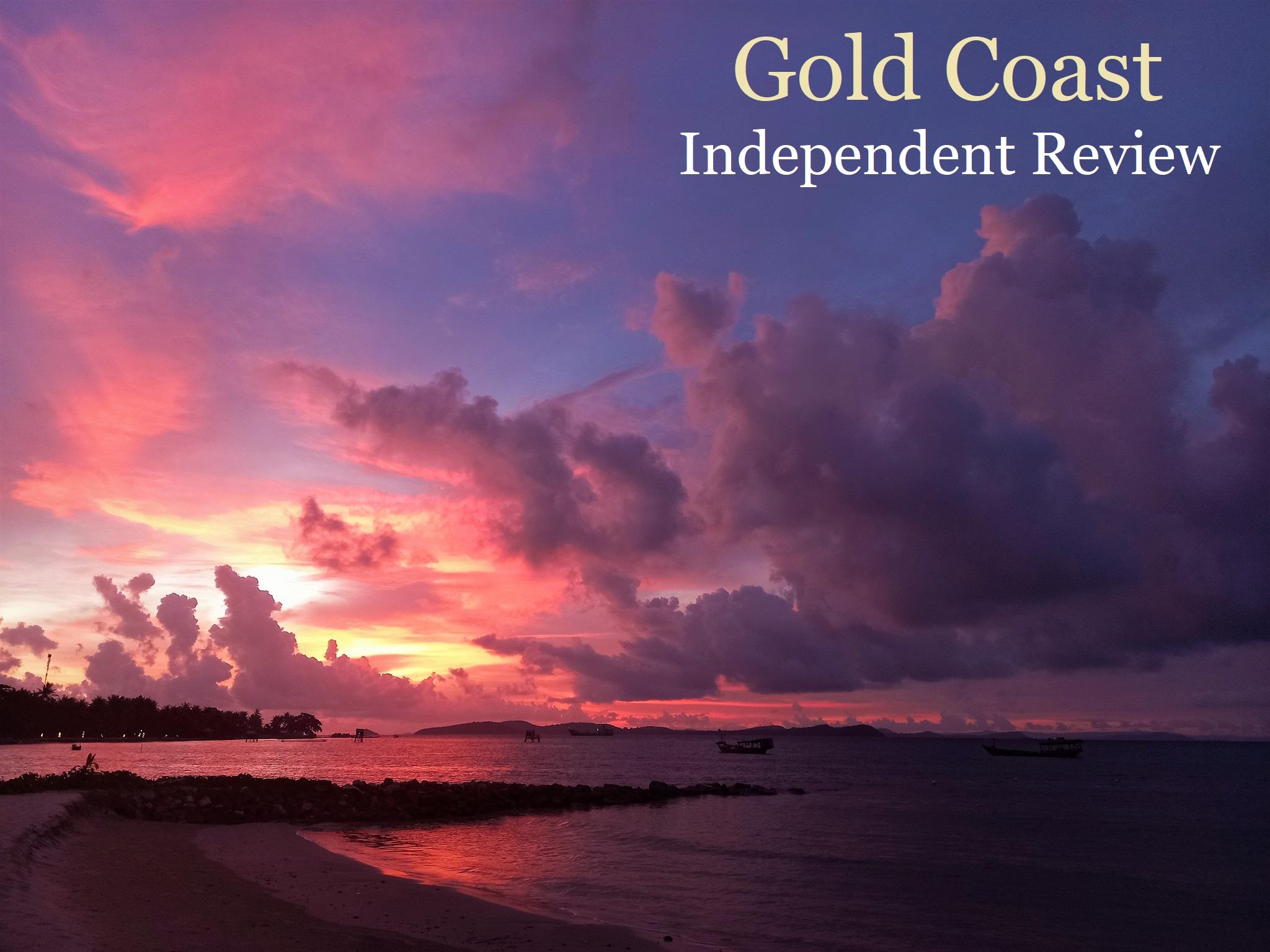 Gold Coast Resort, Phu Quoc Island, Vietnam