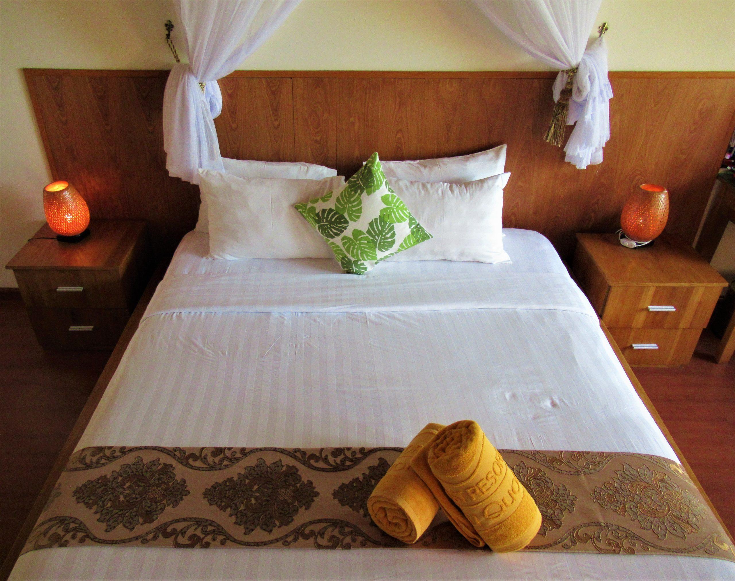 Guest room, Gold Coast Resort, Phu Quoc Island, Vietnam