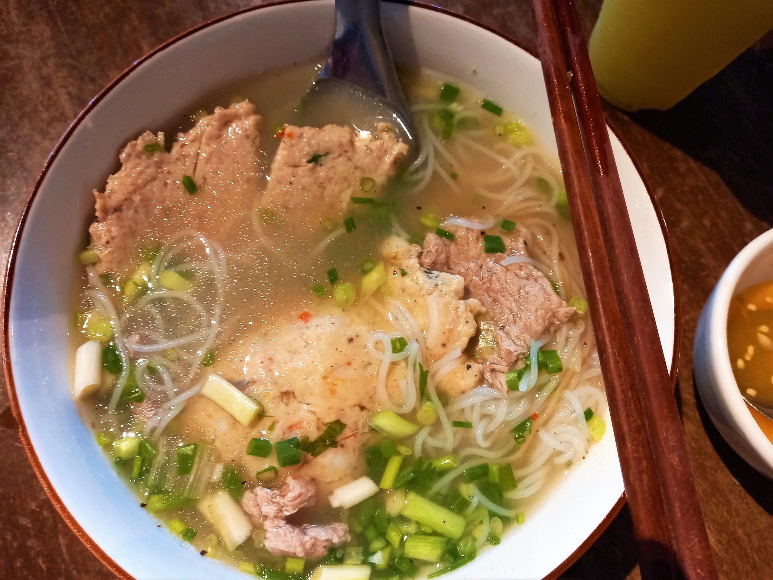 Bún Quậy Kiến Xây, Duong Dong Town, Phu Quoc Island